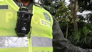 Photo of Agreden a auxiliar de Policía por exigir la utilización de tapabocas