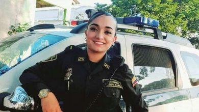 Photo of Conmoción por muerte de una subteniente de la Policía en Sincelejo