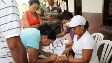 Photo of Aplazadas elecciones comunales en Santa Marta