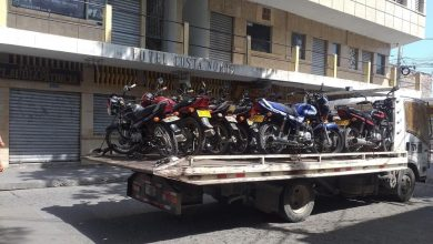 Photo of Barrejobo de motos en medio de la cuarentena en Santa Marta
