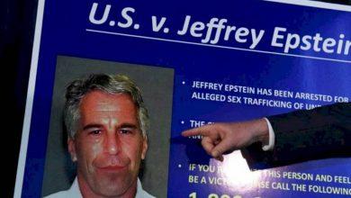 Photo of Expresidente colombiano apareció en 'lista' de pedofilia liderada por Jeffrey Epstein