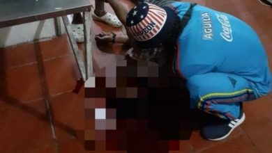 Photo of Fallece hombre baleado en Ciénaga