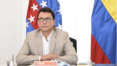 Photo of Solo un juez determinará si hay o no extinción de dominio a bienes de Caicedo