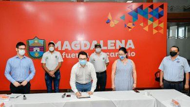 Photo of Por primera vez, Gobernación del Magdalena constituye Junta Departamental de Educación