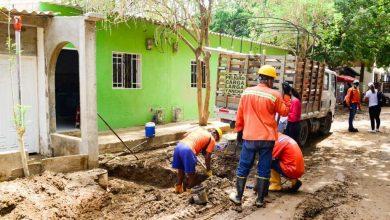 Photo of Desmantelan más de 100 conexiones fraudulentas al acueducto en San Fernando