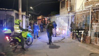 Photo of Santa Marta continúa avanzando en seguridad y convivencia ciudadana