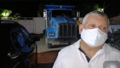 Photo of Alcalde de Ciénaga rechaza atentado contra su Secretario de Gobierno
