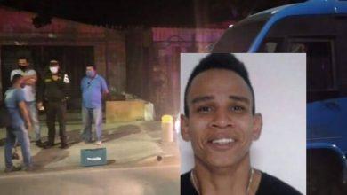 Photo of Alias 'Spliter' intentó atracar una buseta pero resultó herido