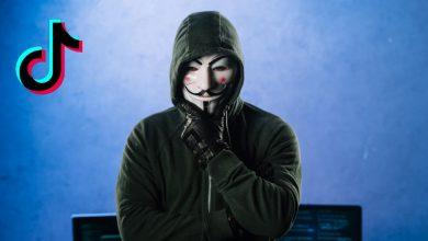 Photo of Anonymous recomienda borrar tik tok por ser una app espía