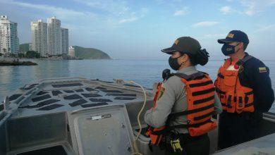 Photo of Armada y Policía refuerzan seguridad en Santa Marta
