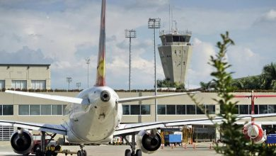 Photo of Bucaramanga – Cúcuta, el primer vuelo autorizado por el Gobierno