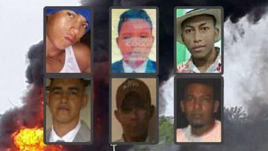 Photo of Alcalde de Puebloviejo confirma que son 20 las víctimas mortales que hasta hoy deja la tragedia