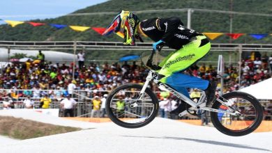 Photo of Cancelan mundial de BMX 2020