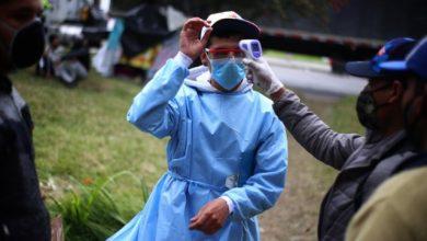 Photo of Colombia supera los 106 mil casos y la curva epidemiológica sigue disparada