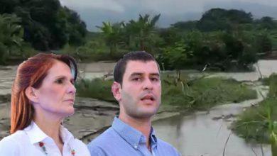 Photo of Denuncian a la familia Cotes por inundación de fincas a raíz del desvío del río Córdoba en Ciénaga