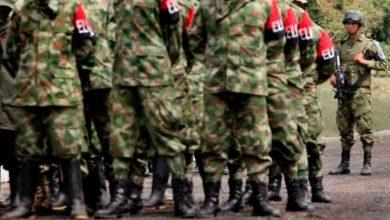 Photo of El Gobierno descarta la propuesta del ELN del cese al fuego bilateral