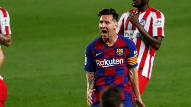 Photo of El gol 700 de Lionel Messi