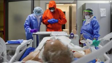 Photo of Erecciones sostenidas de más de 4 horas sería otro síntoma de covid-19