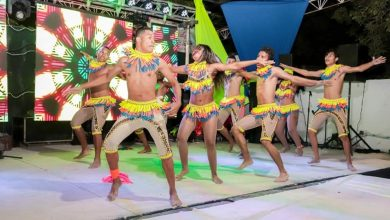 Photo of Fundapescaito abre convocatoria para escuela de formación de danzas