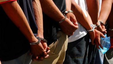 Photo of Gaula de la Policía captura a 13 personas en Santa Marta por concierto para delinquir con fines extorsivos