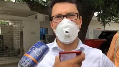 Photo of Gobernador Caicedo solicitó ayuda de la Fuerza Aérea para trasladar pacientes a Bogotá