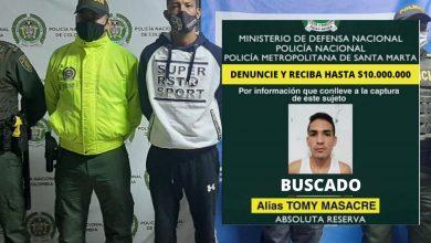 Photo of Juez mandó a la cárcel al 'Nene Pantera' por triple crimen en Luis R. Calvo