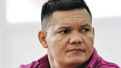 Photo of Justicia y Paz excluye a Alias 'El tigre'