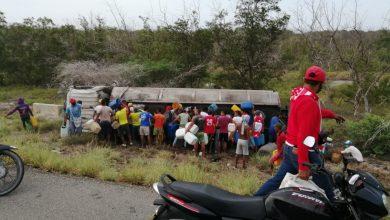 Photo of 16 decesos deja hasta ahora la explosión de camión cisterna en Puebloviejo