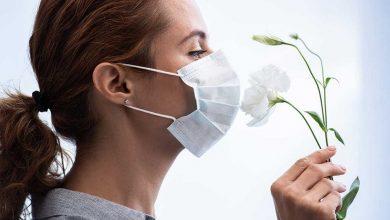 Photo of Los pacientes de Covid-19 pueden sufrir pérdida del olfato