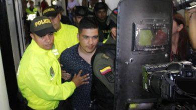 Photo of Ratifican 36 años de cárcel para Juan Valderrama por el asesinato de chilena