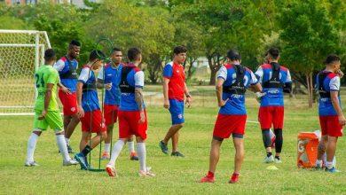 Photo of ¡Lo último! Cinco jugadores del Unión Magdalena dieron positivo para covid-19