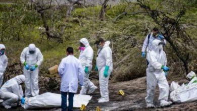 Photo of Ya son 44 las víctimas mortales del estallido de camión cisterna en Puebloviejo