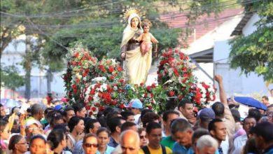 """Photo of """"No se permitirán caravanas el día de la Virgen del Carmen"""": Policía"""