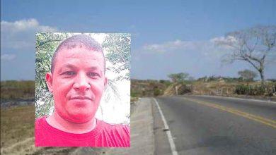 Photo of Por negarse al robo de su moto, le quitan la vida a un hombre en la vía a Plato