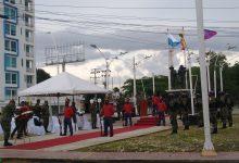 Photo of Así fue la conmemoración de los 201 años de la Batalla de Boyacá en Santa Marta