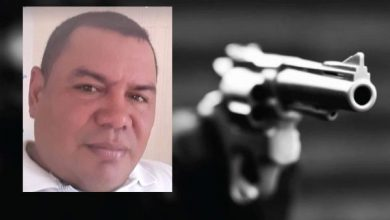 Photo of Asesinan a bala a un hombre en El Retén y a dos en Pedraza