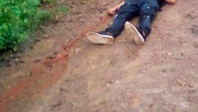 Photo of Doble homicidio anoche en Zona Bananera
