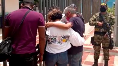 Photo of Gaula Militar rescata a dos hombres secuestrados en la Zona Bananera
