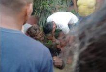 Photo of Muere de un tiro en la cabeza alias 'El Chirry' en Río Frío