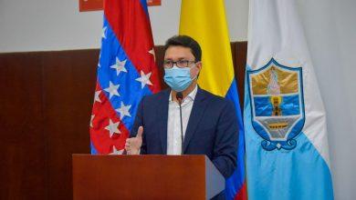 Photo of ¡Vuelve y juega! Anuncian nueva alerta sobre irregularidad en contrato de Corpamag