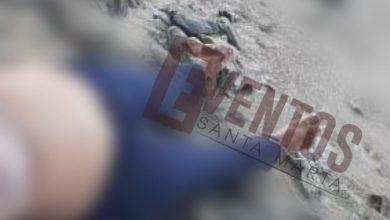 Photo of ¡Alerta! Hallan ahogada a una mujer en cercanías al puerto de Santa Marta