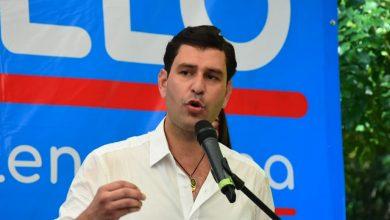 Photo of Con una investigación en Fiscalía por delitos electorales, El 'Mello' Cotes, aspira a la dirección de la FND