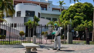 Photo of Once funcionarios de la Gobernación del Magdalena han superado el Coronavirus