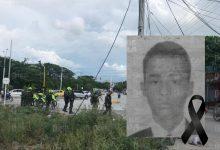 Photo of Policía mató de un disparo a un joven en la Calle 30