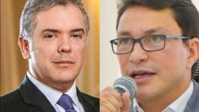 Photo of La evasiva respuesta de Duque ante petición de Caicedo
