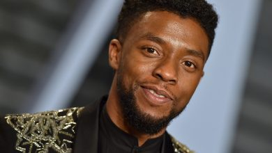 Photo of Falleció Chadwick Boseman, el protagonista de 'Black Panther'