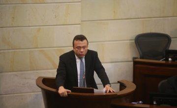 Photo of Procuraduría citó a juicio disciplinario al senador Eduardo Pulgar