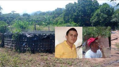 Photo of ¡Tragedia familiar! Padre e hijo pierden la vida al electrocutarse