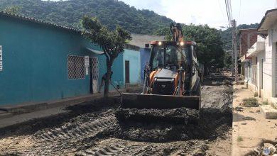 Photo of Ogricc adelanta acciones de mitigación del riesgo en el barrio 11 de Noviembre