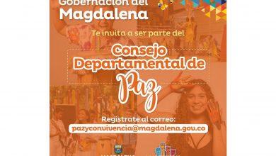 Photo of Abierta convocatoria para conformación del Consejo Departamental de Paz